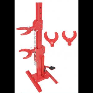 TRK1500-6 - Хидравлична скоба за пружини с накрайници