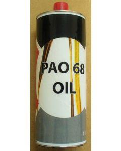 11.046 - Компресорно масло PAO 68 (1 л)