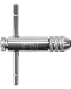 Върток за метчици (М3 - М10), 80 mm