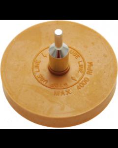 BGS - Накрайник за премахване на стикери