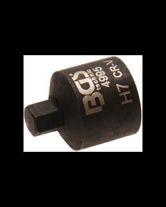 BGS - Вложка за спирачни апарати (7 mm)