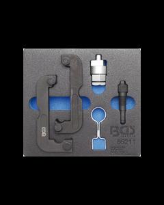 BGS - Комплект за фиксиране на двигатели VAG (3.0tfsi)