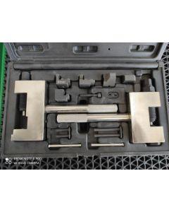 К-кт за занитване и разнитване на 4mm пинове на вериги MB