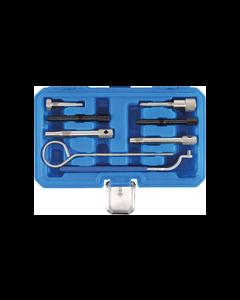 BGS - Комплект за фиксиране на Chrysler 2.5 crdi