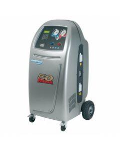 AC595PRO - Автоматична станция за обслужване на автомобилни климатични системи
