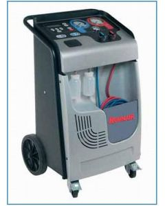 ACМ3000-ROB - Автоматична станция за обслужване на автомобилни климатични системи