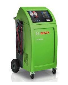 Автоматична машина за обслужване на автомобилни климатични системи с фреон 1234yf