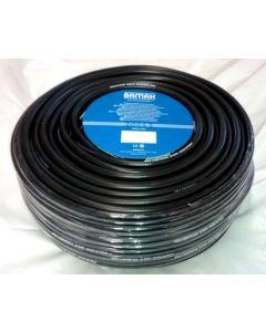 BX151017 - Маркуч за въздух, гумен (10 х 17 mm)