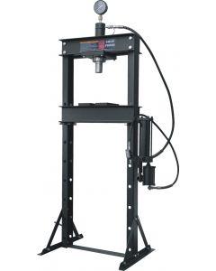 CLSP901F-2 - Хидравлична преса, пневматична 20 t