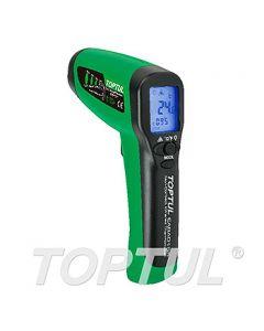 Термометър инфрачервен - 30°C до + 550°C