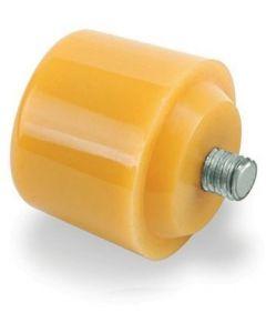 TOPTUL - Накрайник за пластмасов чук - жълт