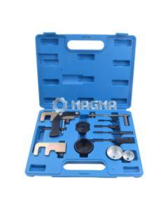 MG50306 - Комплект за фиксиране на дизелови двигатели - Renault/Nissan, Vauxhall/Opel