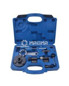 Комплект за фиксиране на двигатели VAG 1.6 & 2.0L TDI