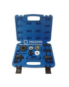 MG50832 - Комплект за фиксиране на двигатели VAG  1.8, 2.0, TSI, TFSI, EA 888