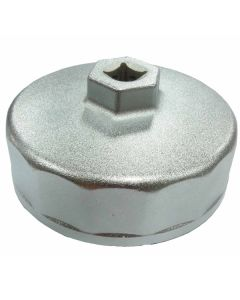Ключ за маслен филтър 3/8 x 74.2 mm x 14 страни