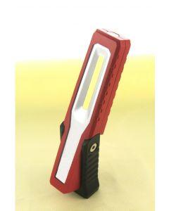 DF07 - LED работна лампа, преносима, зарядни батерии