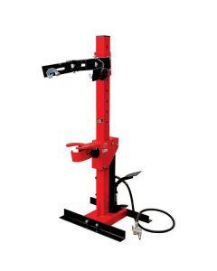 TRK1500-5 - Хидравлична скоба за демонтаж на пружини (1t), пневматична