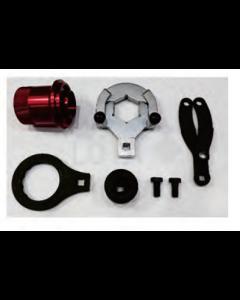 Комплект за смяна на карданни гайки и семеринги на пиньона (BMW)