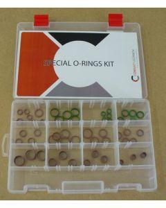 88.902 - Комплект O-пръстени, специални (12 вида)