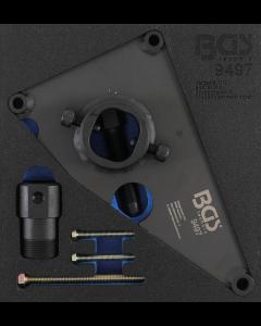 BGS - Вложка за демонтаж на колело на ГНП Kia&Hyundai