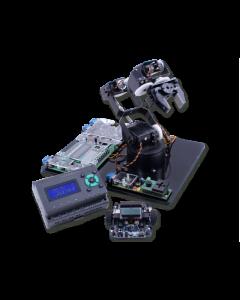 Matrix - Роботика