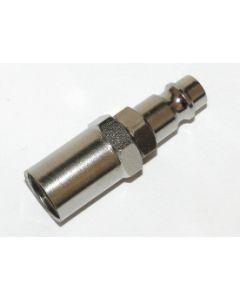 BX12D/B5 - Бърза връзка адаптер за маркуч 8 х 14 mm
