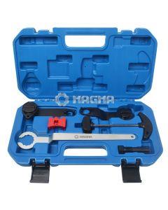 MG50114 - Комплект за фиксиране на VAG 1.0, 1.2, 1.4 tsi