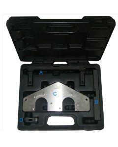 Kлючове за фиксиране Мерцедес AMG 156 6.3L