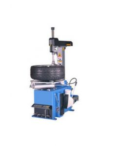 T624 - Автоматична машина за монтаж / демонтаж на автомобилни гуми