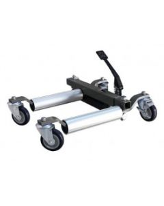 "TRA9012L - Хидравл. крик (675 kg), подвижен (12""),алуминиев"