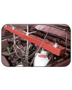 TW05002 - Греда за двигатели, професионална
